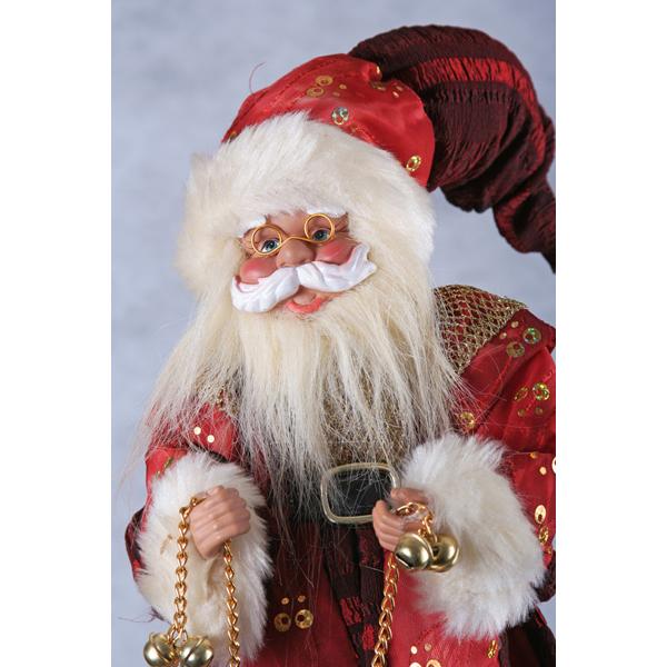 Сувенир «Санта Лукавый»