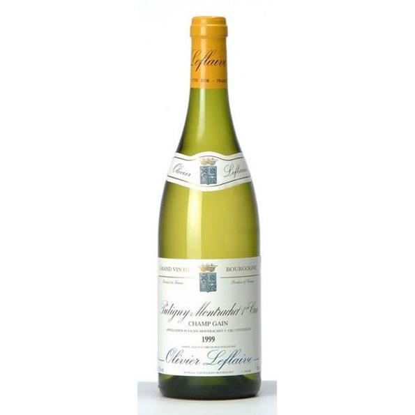 Вино Puligny-Montrachet 1-er Cru Les Champs Gains