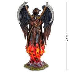 Статуэтка Ангел смерти в огне