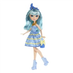 Кукла Mattel Ever After High Блонди Локс