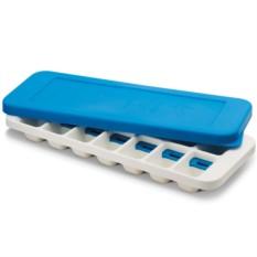 Голубая форма для льда QuickSnap Plus