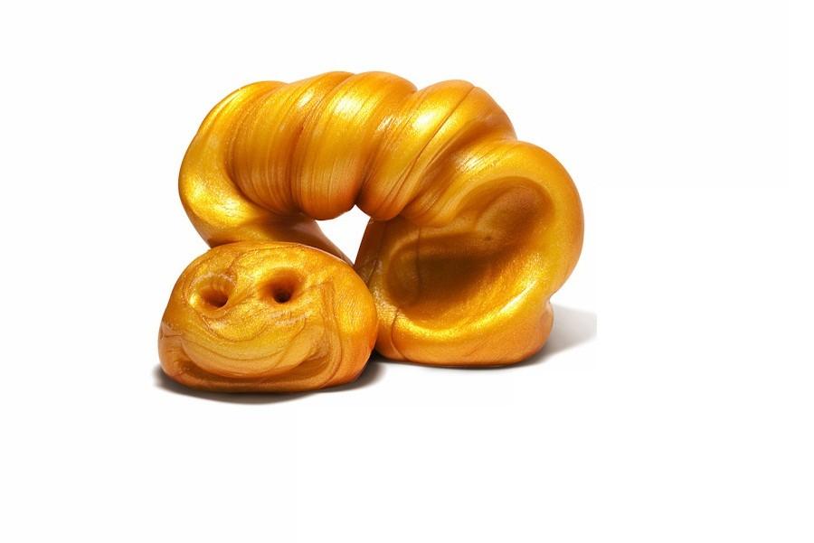 Жвачка для рук М Pearl gold, с запахом