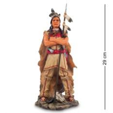 Статуэтка Индеец