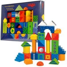 Конструктор Haba «Воображаемые блоки»