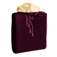 Подарочный мешок Бордо
