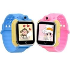 Детские часы 3G GPS Smart Baby Watch Q75 с камерой