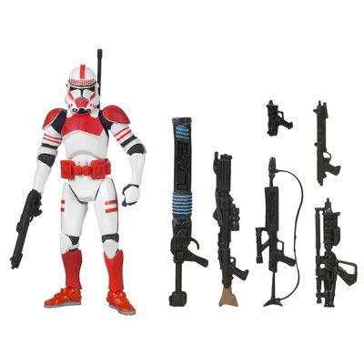Фигурка Shock Trooper