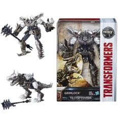Игрушка Transformers Трансформеры 5: Вояджер Гримлок