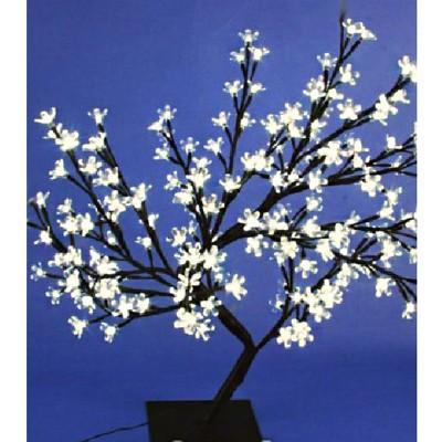 Светодиодное мини дерево Бонсай сакура