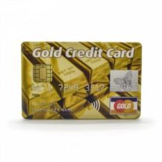 Портативный аккумулятор Кредитка