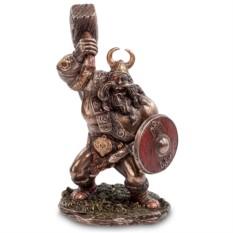 Статуэтка «Грозный викинг»