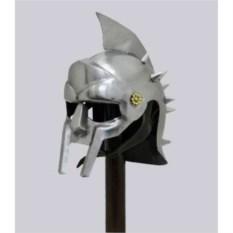 Гладиаторский шлем Максимуса