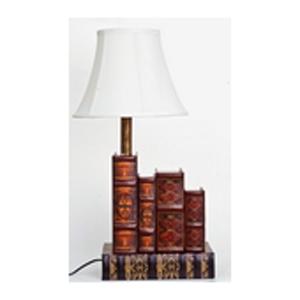 Лампа «Книга»