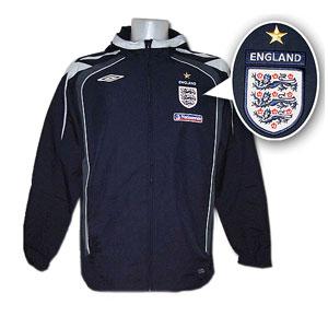 Куртка ветрозащитная Англия