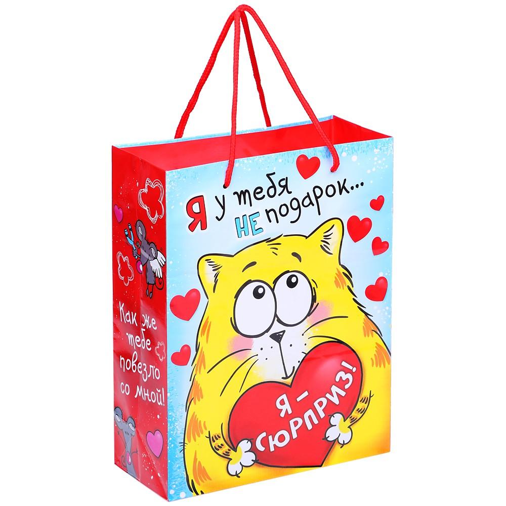 Подарочный пакет «Сюрприз»