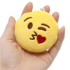 Брелок Emoji kiss