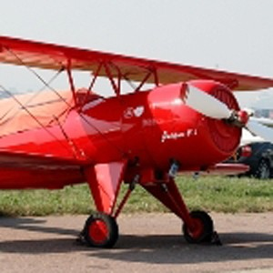 Открытый высший пилотаж