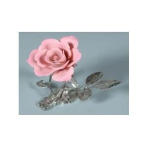 Цветок «Роза на стебле»