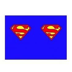 Тетрадь для блоков Супермен