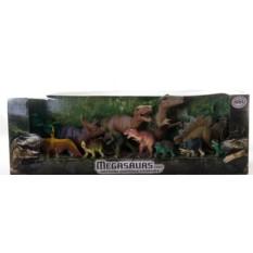 Игровой набор Мегазавры Megasaurs