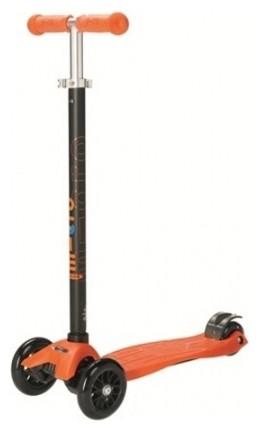 Самокат Micro Maxi Orange Т