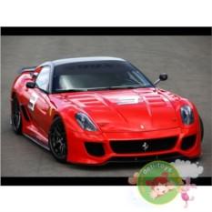 Радиоуправляемый автомобиль MZ Ferrari 599XX 1:14 - 202