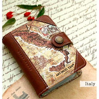 Держатель для карточек 1900s Style - Italy