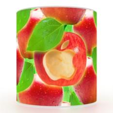 Кружка с 3D печатью Яблочки