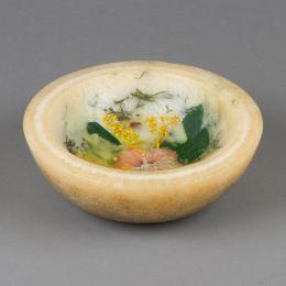 Ароматическая тарелка-органик «Цветущий персик»