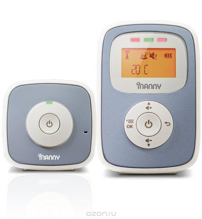 Цифровая радионяня iNanny N30