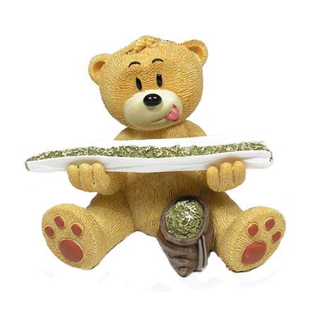 Медведь Скиннер