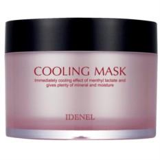 Idenel Охлаждающая маска для лица (Cooling Mask 200 ml)