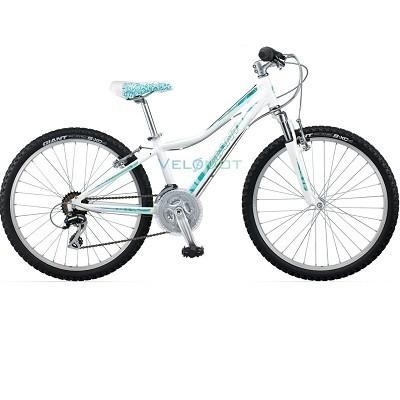 Велосипед Areva 1 24'