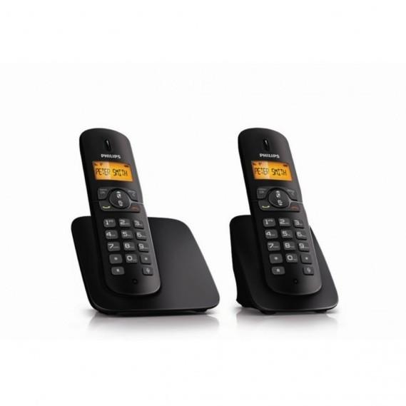Беспроводной телефон Philips DECT CD1802B/51
