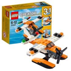Конструктор Lego Creator Гидроплан