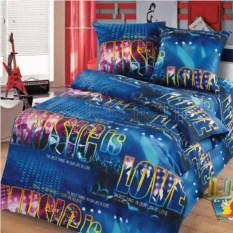 Постельное белье Диско (1,5 спальный комплект)