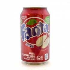 Напиток Fanta Apple