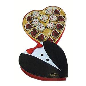 Шоколадный набор «Дорогому мужчине»