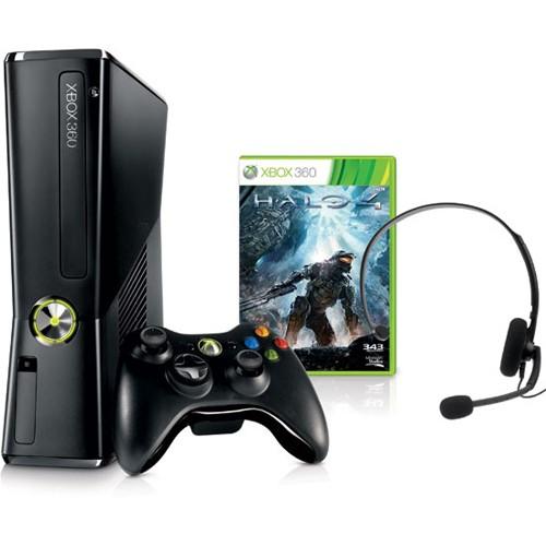 Игровая приставка Microsoft Xbox 360 250Gb R9G-00173