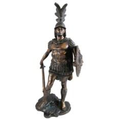 Декоративная фигурка Римский воин высотой 36 см
