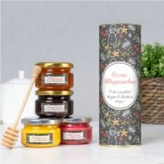 Подарочный мед «Для всей семьи»