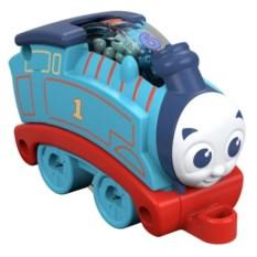 Паровозик с крутящимися шариками Томас