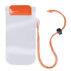 Оранжевый водозащитный чехол Waterpro