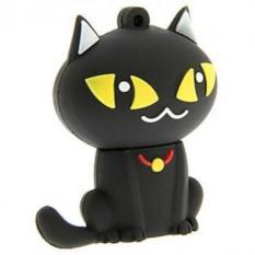 Флешка Черный Кот