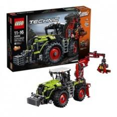 Конструктор Lego Technic Claas Xerion 5000 TRAC VC
