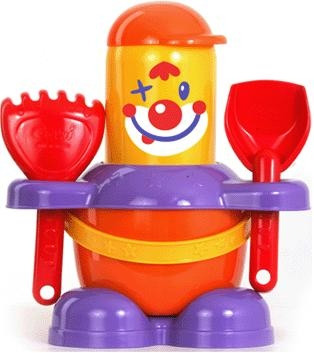 Клоун-песочник GOWI