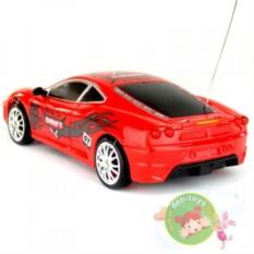 Мини-машинка для дрифта на радиоуправлении Ferrari F430 GT