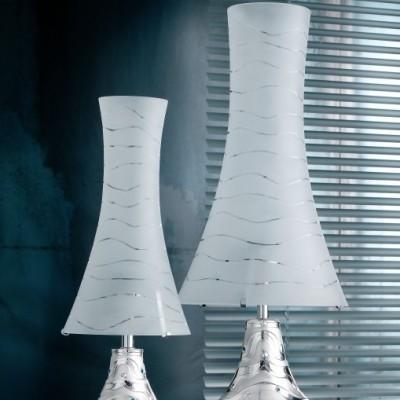 Лампа Стразы