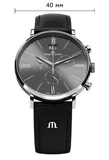 Наручные часы MAURICE LACROIX EL1088-SS001-810