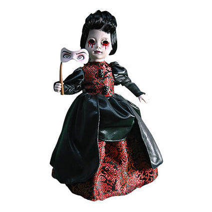 Мёртвые Живые Куклы — Изабель, кукла
